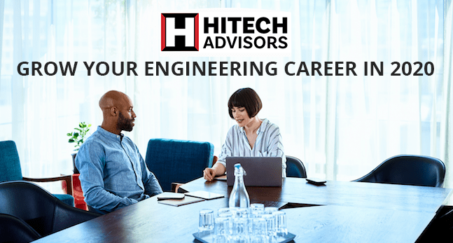 Grow Your Engineering Career